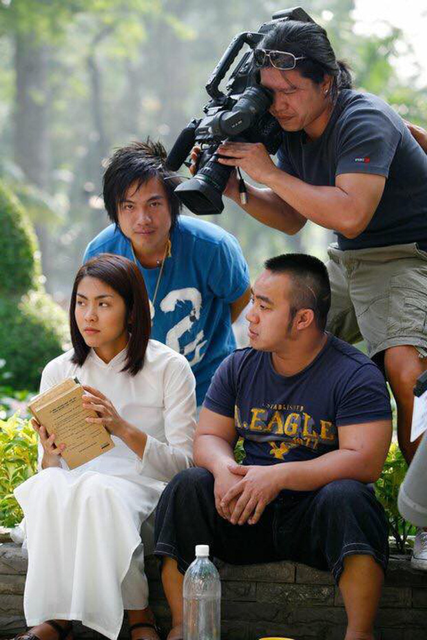 Ủ chín 10 năm, loạt ảnh hậu trường chưa từng công bố của Bỗng Dưng Muốn Khóc vừa được tiết lộ! - Ảnh 13.