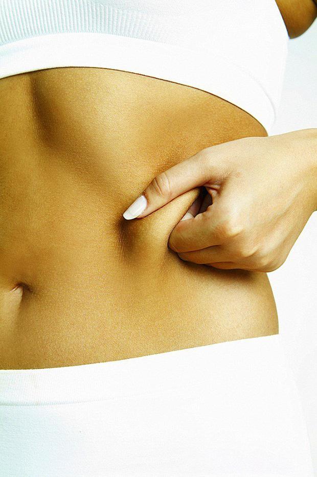 Câu hỏi lớn nhất khi hút mỡ bụng: Hút xong có bị béo lại hay không? Đáp án cực kỳ bất ngờ đấy! - Ảnh 3.
