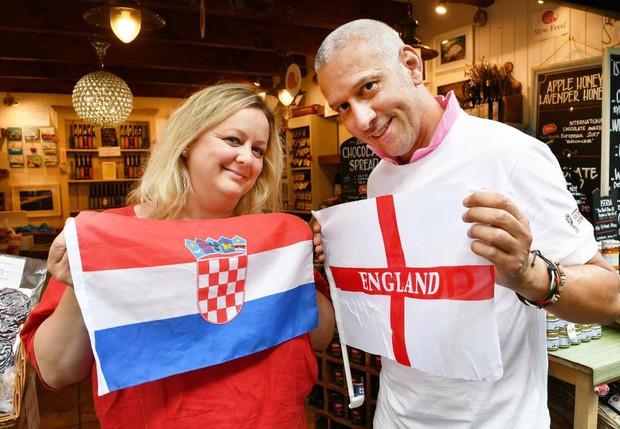 37 triệu fan Anh sẽ theo dõi trận bán kết World Cup 2018 với Croatia - Ảnh 5.