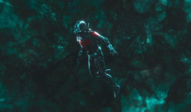 Hậu credit của Ant-Man and the Wasp là bước thụt lùi của Marvel? - Ảnh 4.