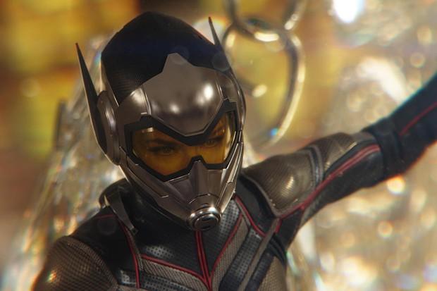 Hậu credit của Ant-Man and the Wasp là bước thụt lùi của Marvel? - Ảnh 6.