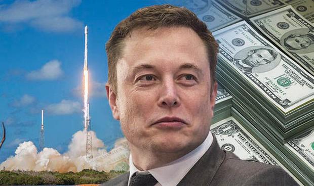 10 câu chuyện thú vị về Elon Musk - vị tỷ phú công nghệ nhiệt tình giúp đỡ đội Thái Lan mắc kẹt trong hang - Ảnh 3.