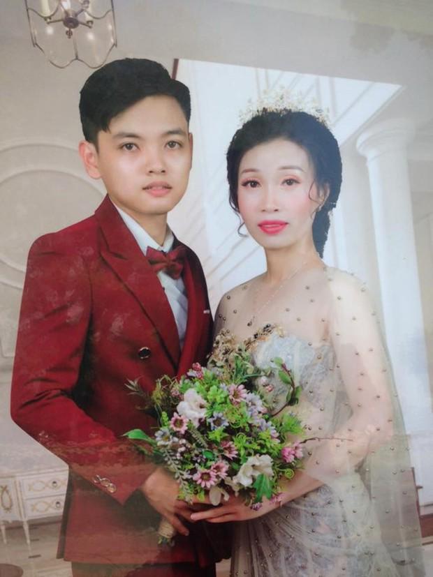Không chỉ có đám cưới của chú rể 26 và cô dâu 61 tuổi, những cặp vợ chồng cô - cháu này cũng từng dậy sóng dư luận - Ảnh 4.