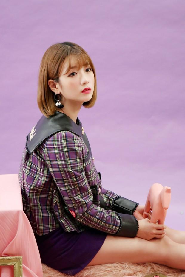 Những idol Kpop toàn năng: Hát hay, nhảy đỉnh, là main dancer nhưng ai cũng ngỡ là giọng ca chính - Ảnh 15.