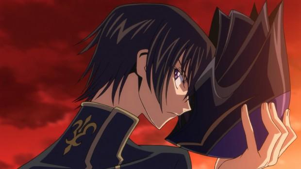10 nhân vật nam phản diện quyến rũ nhất trong thế giới anime (Phần cuối) - Ảnh 9.