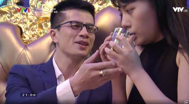 4 cảnh phim nhạy cảm của Quỳnh Búp Bê qua 6 tập phát sóng khiến khán giả tranh luận gay gắt - Ảnh 3.