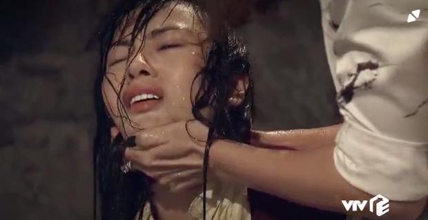 4 cảnh phim nhạy cảm của Quỳnh Búp Bê qua 6 tập phát sóng khiến khán giả tranh luận gay gắt - Ảnh 1.