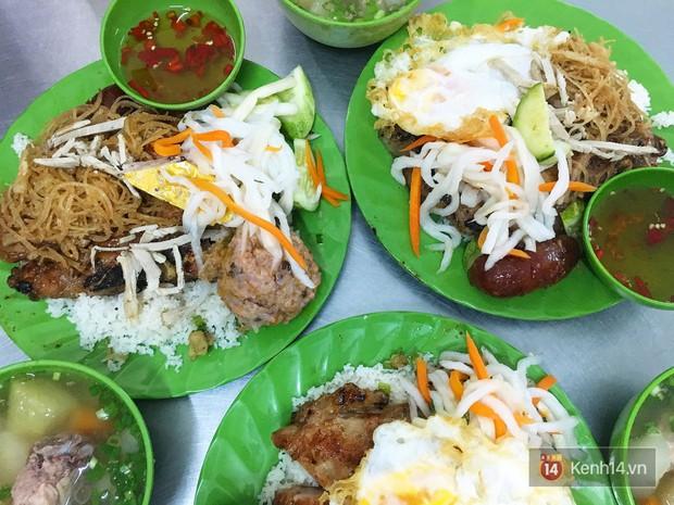 Không chỉ có cơm tấm Ba Ghiền, Sài Gòn còn có cả list quán ăn được sao Hàn ghé thăm nữa đấy - Ảnh 1.