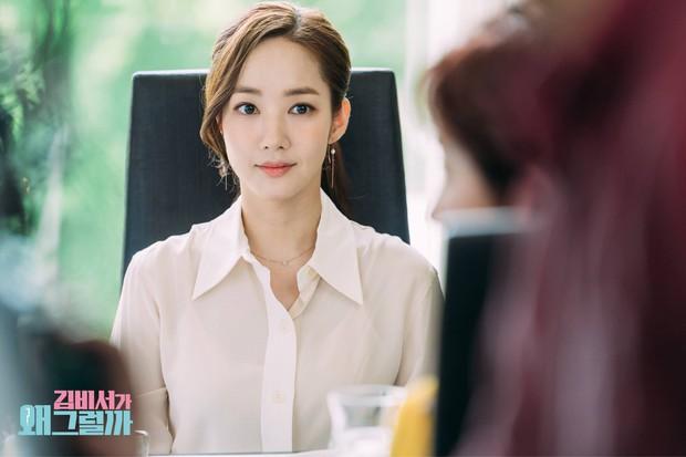 Những thỏi son đang được sao Hàn dùng nhiệt tình trong loạt phim hot hit gần đây - Ảnh 22.