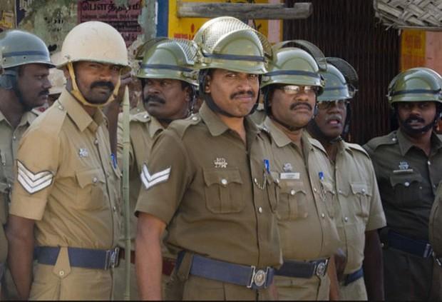 Ấn Độ: Cảnh sát thừa cân, béo phì sẽ bị đình chỉ công tác - Ảnh 1.