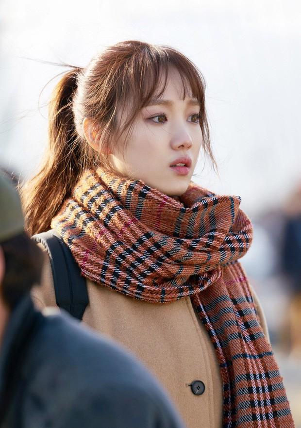 Những thỏi son đang được sao Hàn dùng nhiệt tình trong loạt phim hot hit gần đây - Ảnh 1.