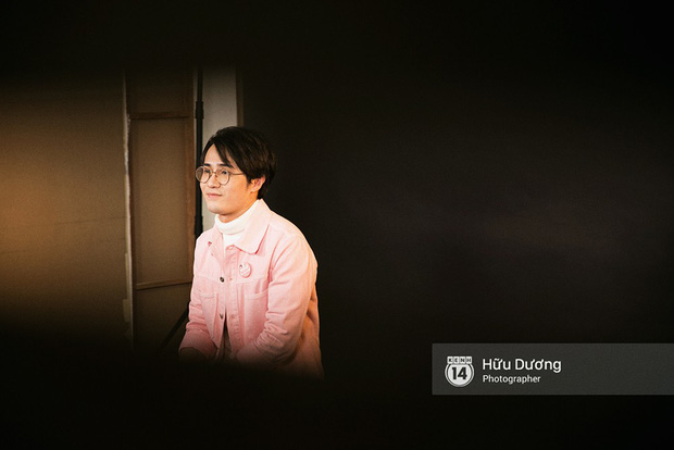 Huỳnh Lập: Chàng nghệ sĩ trẻ vay tiền làm phim và những trăn trở của người làm nghề tạo tiếng cười mua vui cho đời - Ảnh 9.