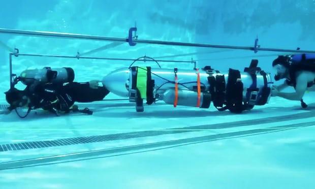 """Elon Musk nghi ngờ chuyên môn của chỉ huy chiến dịch giải cứu đội bóng nhí Thái Lan, sau khi tàu ngầm mini của SpaceX bị chê """"không thực tế"""" - Ảnh 2."""