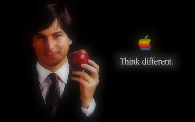 Nguồn gốc thú vị về tên gọi Apple: Tại sao chọn táo mà không phải cam, chuối, xoài...? - Ảnh 1.