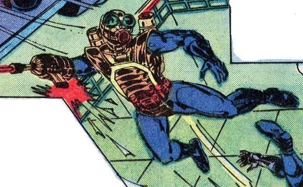 """Nhặt nhanh 10 """"trứng phục sinh"""" lớn nhỏ trong Ant-Man and the Wasp - Ảnh 6."""