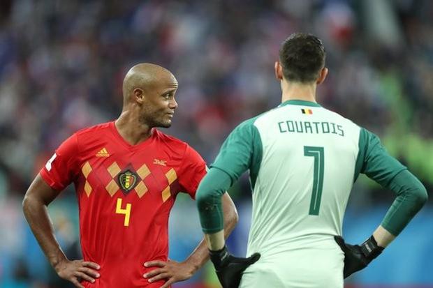 Các ngôi sao Bỉ thi nhau chỉ trích lối đá tiêu cực của Pháp - Ảnh 6.