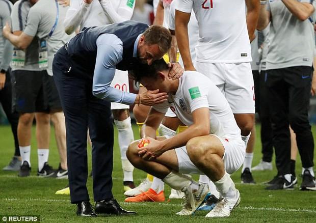 """Kylian Mbappe """"xát muối"""" vào nỗi đau của tuyển Anh - Ảnh 2."""