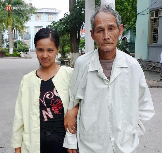 Hôn nhân của người vợ 29 tuổi và chồng 72 tuổi ở Hà Nam: Sau hạnh phúc là cuộc sống khổ cực trăm bề để nuôi 3 đứa con - Ảnh 3.