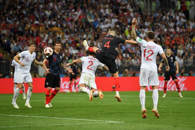 Đội tuyển Anh nhận một bàn thua oan trước Croatia? - Ảnh 1.
