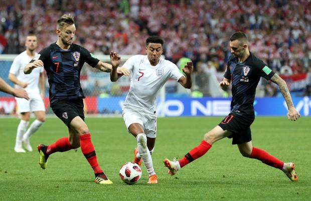 Cầu thủ Anh bật khóc tức tưởi sau trận thua ngược Croatia, mất vé vào chung kết World Cup 2018 - Ảnh 3.