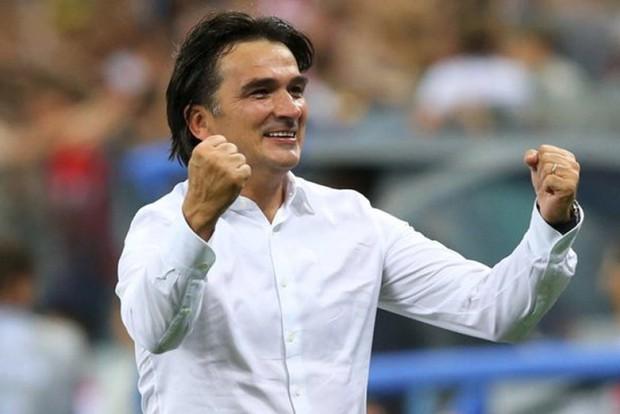 Croatia lập kỳ tích ở World Cup, HLV Zlatko Dalic nói gì? - Ảnh 1.
