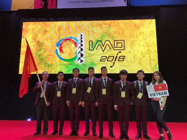 Bộ GD&ĐT công bố 5 sự kiện nổi bật nhất của ngành Giáo dục Việt Nam năm 2018 - Ảnh 1.