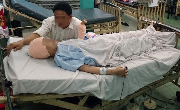 Vết thương khủng khiếp của 2 người phụ nữ bị gã cuồng yêu nã súng - Ảnh 2.