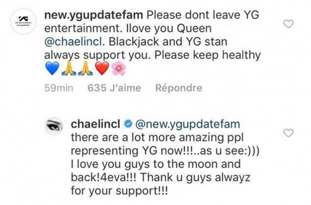 CL (2NE1) chính thức chia tay YG có phải là sự thật? - Ảnh 1.