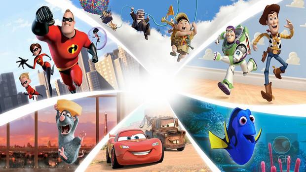 18 bí mật nửa thật nửa ngờ gây sốc ẩn chứa trong hoạt hình Pixar - Ảnh 3.