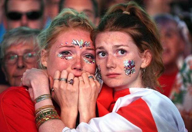 Beckham thẫn thờ nhìn Anh lỡ hẹn chung kết World Cup 2018 - Ảnh 13.