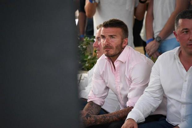 Beckham thẫn thờ nhìn Anh lỡ hẹn chung kết World Cup 2018 - Ảnh 3.