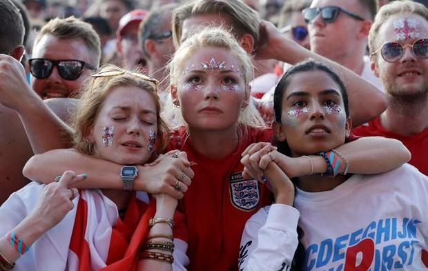Beckham thẫn thờ nhìn Anh lỡ hẹn chung kết World Cup 2018 - Ảnh 5.