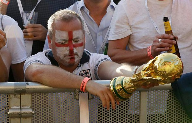 Beckham thẫn thờ nhìn Anh lỡ hẹn chung kết World Cup 2018 - Ảnh 7.