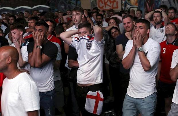 Beckham thẫn thờ nhìn Anh lỡ hẹn chung kết World Cup 2018 - Ảnh 8.