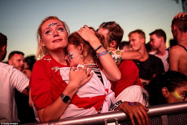 Beckham thẫn thờ nhìn Anh lỡ hẹn chung kết World Cup 2018 - Ảnh 9.