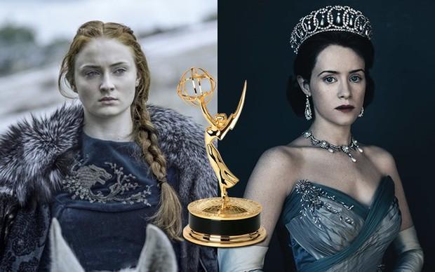 Game of Thrones dẫn đầu đề cử Emmy 2018 với 22 đề cử - Ảnh 4.