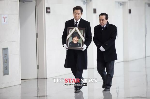 Không phải trùm phản diện, 5 nhân vật phim Hàn này vẫn bị ghét muốn đập màn hình - Ảnh 1.