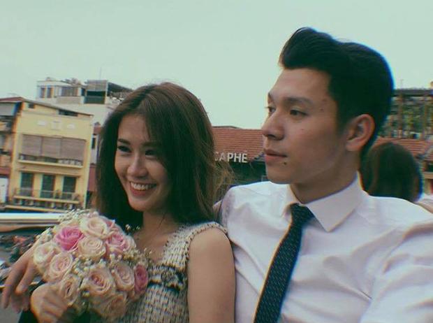 Đăng ảnh kèm caption Tôi độc thân, Ngọc Thảo bị nghi là đã chia tay bạn trai Việt kiều - Ảnh 1.