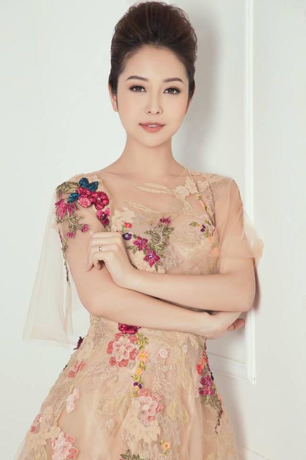 Hoa hậu Jennifer Phạm nhập viện cấp cứu để mổ vì viêm ruột thừa cấp - Ảnh 2.