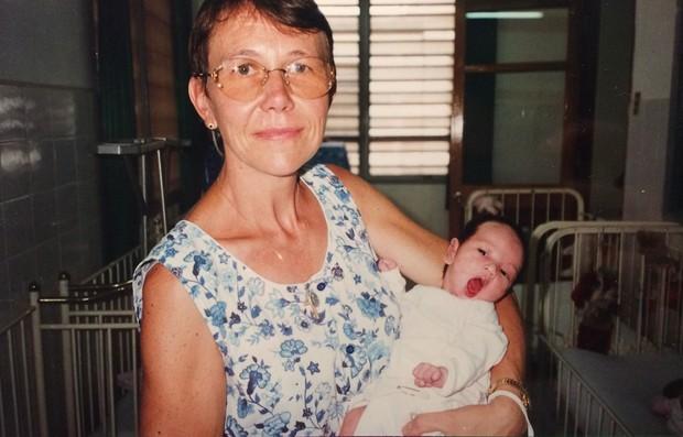 Cô gái Pháp về Việt Nam tìm mẹ ruột suốt 10 năm: Tôi được sinh ra tại BV Từ Dũ, mẹ bỏ lại tôi ở một trại trẻ mồ côi quận Gò Vấp - Ảnh 9.