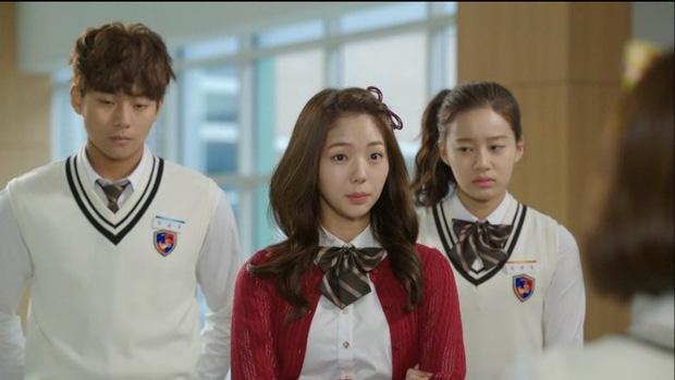 Không phải trùm phản diện, 5 nhân vật phim Hàn này vẫn bị ghét muốn đập màn hình - Ảnh 5.