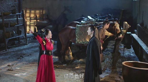 """Trầy trật gần 40 tập, """"Phù Dao"""" Dương Mịch mãi mới chạm mốc 1%, ngửi khói phim của Địch Lệ Nhiệt Ba!  - Ảnh 8."""