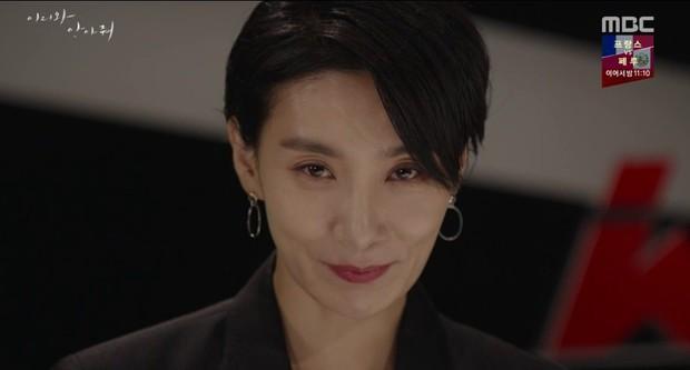 Không phải trùm phản diện, 5 nhân vật phim Hàn này vẫn bị ghét muốn đập màn hình - Ảnh 7.