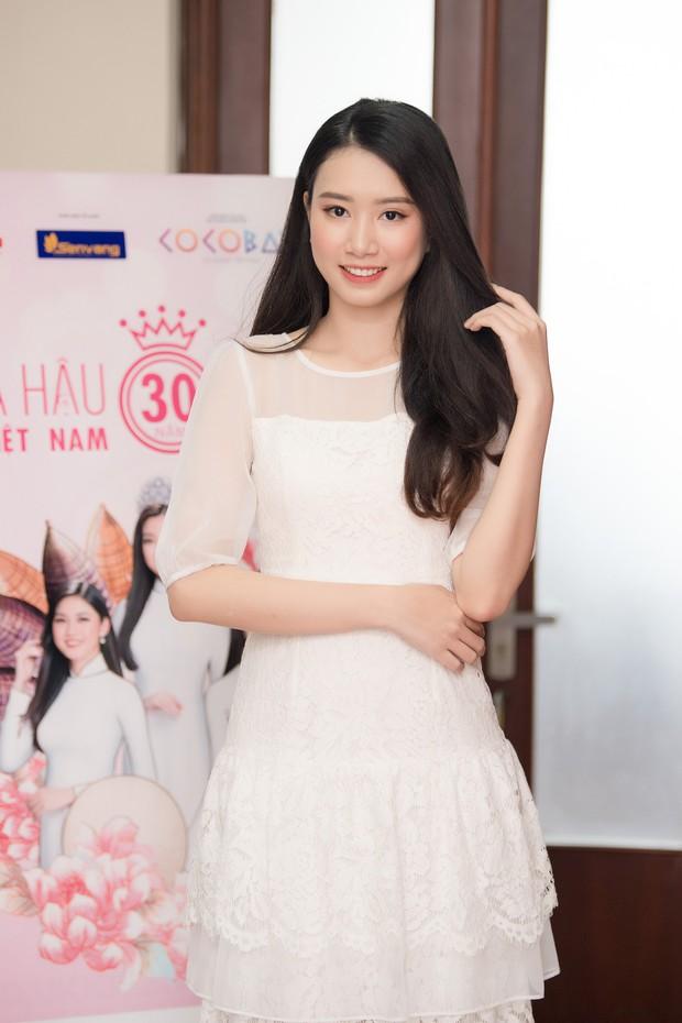 Gương mặt đẹp nhất Hoa hậu Hoàn vũ VN 2017 bất ngờ tuyên bố dừng cuộc chơi tại Hoa hậu Việt Nam 2018 - Ảnh 4.