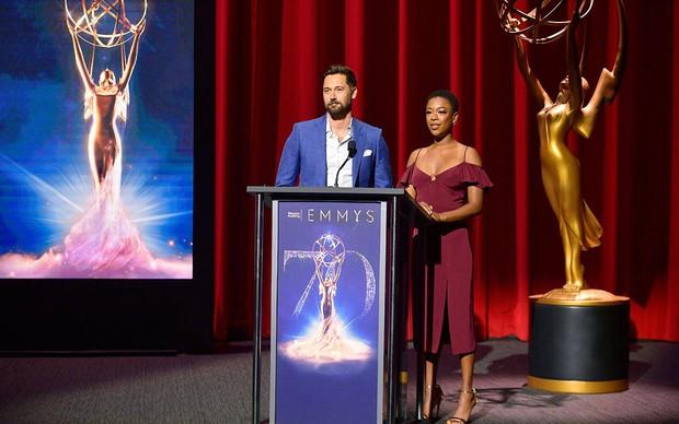 Game of Thrones dẫn đầu đề cử Emmy 2018 với 22 đề cử - Ảnh 2.