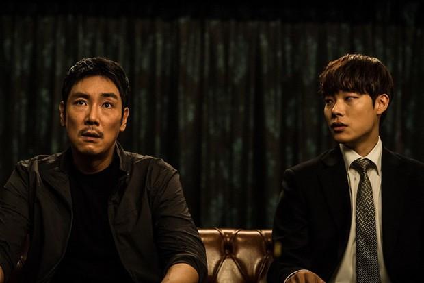 """Phim Hàn ăn khách nhất nửa đầu 2018 """"Believer"""": Tốt về mặt ý tưởng nhưng sai về cách triển khai - Ảnh 4."""