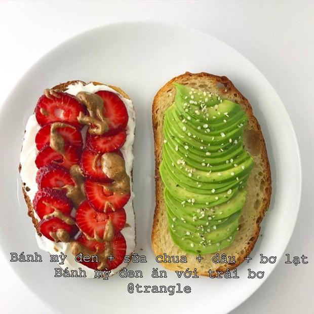 Muốn giảm mỡ tăng cơ lại tràn đầy năng lượng, hãy tham khảo một số thực đơn ăn sáng này - Ảnh 7.