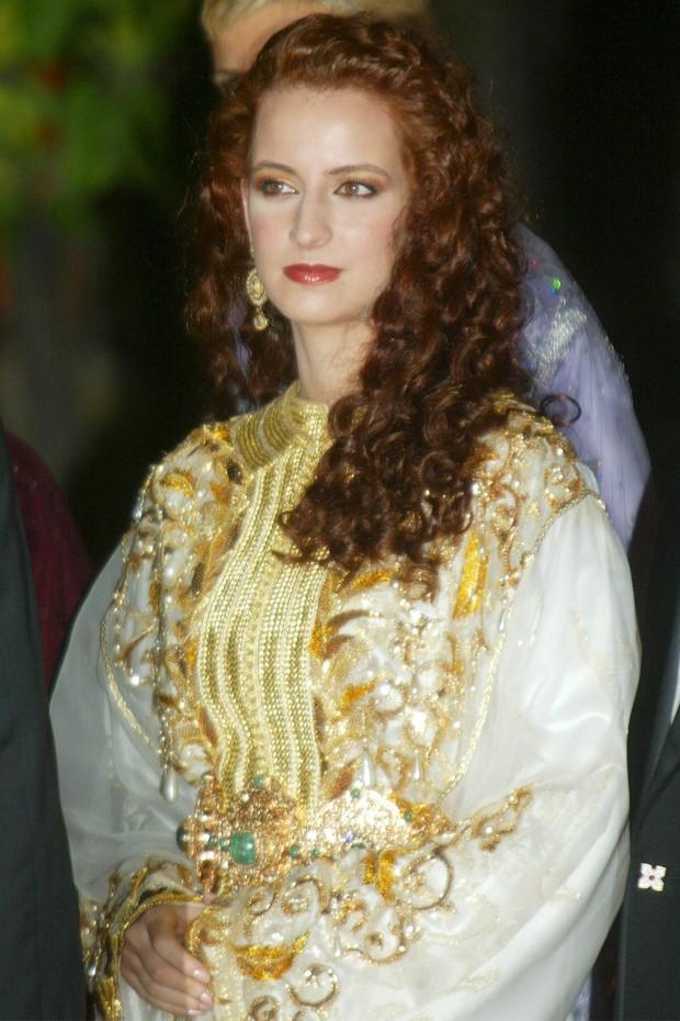 15 kiểu tóc ấn tượng của các người đẹp Hoàng gia: kiểu nào cũng hoàn hảo tựa như một tuyệt phẩm - Ảnh 10.