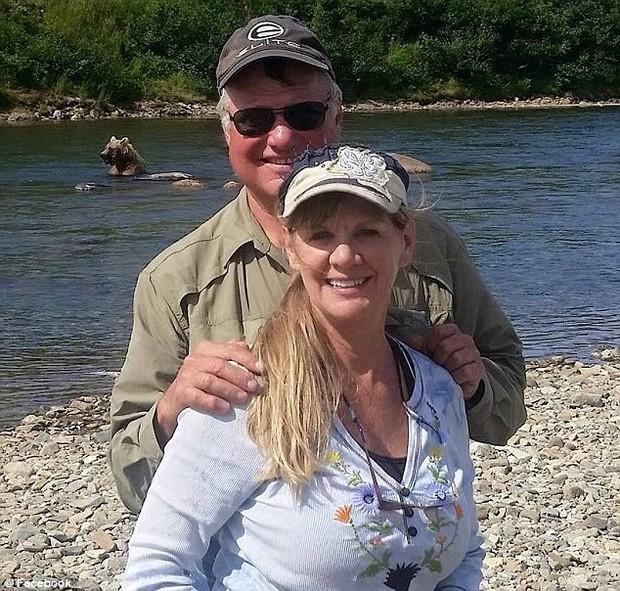 Vụ án vợ cùng hai con gái riêng âm mưu sát hại chồng gây chấn động nước Mỹ - Ảnh 3.