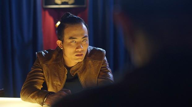 3 nam thần Việt khiến khán giả say đắm nhưng vẫn chỉ mãi xuất hiện trên phim truyền hình - Ảnh 2.